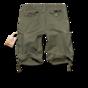 Brandit Vintage Shorts olivové
