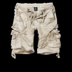 Brandit Vintage Shorts sandstorm