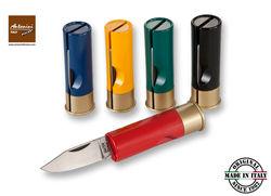 Nůž Antonini GAUGE 12 - červený