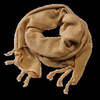 Šátek Palestina Shemag Camel