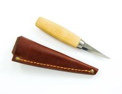 Casström řezbářský nůž 6cm