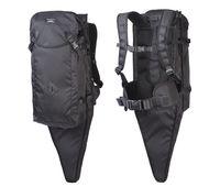 Savotta lovecký batoh na zbraň Torrakko - černý