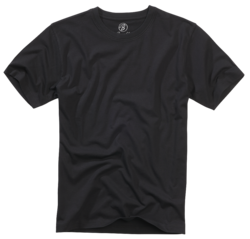 Pánské triko Brandit - černé