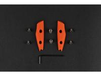 Rukojeť pro P100 oranžová