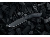 ANV Knives M200 HARD TASK - DLC BLACK/KYDEX SHEATH