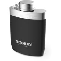 STANLEY Butylka/placatka Master series 236ml Foundry Black