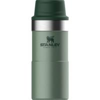 STANLEY Classic series termohrnek do jedné ruky zelený 350ml