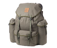 Savotta Klasik bushcraft batoh Saddle Sack 339
