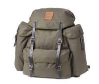 Savotta Klasik bushcraft batoh Saddle Sack 323
