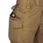 Kalhoty Helikon Pilgrim Pants - Taiga Green