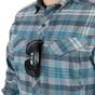 Košile Helikon Defender MK2 Pilgrim Shirt kostkovaná - Ginger