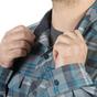 Košile Helikon Defender MK2 Pilgrim Shirt kostkovaná - Rust