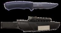 Morakniv nůž Bushcraft Survival Black Carbon Steel