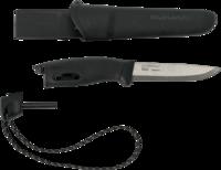 Morakniv nůž Companion Spark Black Stainless Steel