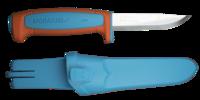Morakniv nůž BASIC 546 Blue / Orange Stainless Steel