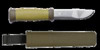 Morakniv nůž Mora 2000 Stainless Steel