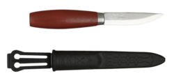 Morakniv nůž Classic NO 2/0 Carbon Steel