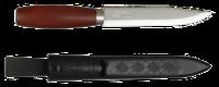 Morakniv nůž Classic NO 3 Carbon Steel