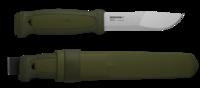 Morakniv nůž Kansbol Stainless Steel Oliv