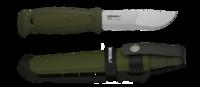 Morakniv nůž Kansbol Multi-Mount Stainless Steel Oliv