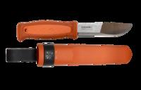 Morakniv nůž Kansbol Stainless Steel Burnt Orange