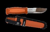 Morakniv nůž Kansbol Multi-Mount Stainless Steel Burnt Orange