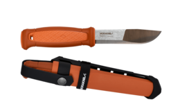 Morakniv nůž Kansbol Multi-Mount Stainless Steel Burnt Orange