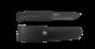 Morakniv nůž Garberg Black (C) Leather Sheath Carbon Steel