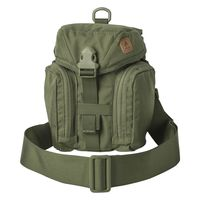 Helikon taška přes rameno ESSENTIAL KITBAG - Olive Green