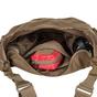 Helikon taška přes rameno Bushcraft Satchel Bag - Adaptive Green