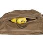 Helikon taška přes rameno Bushcraft Satchel Bag - Coyote