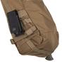 Helikon taška přes rameno Bushcraft Satchel Bag - Olive Green