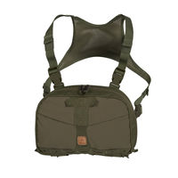 Helikon hrudní brašna Chest Pack Numbat - Adaptive Green / Olive Green