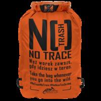 Voděodolný vak Helikon DIRT BAG 10l Orange