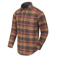 Košile Helikon GreyMan Shirt - Amber Plaid