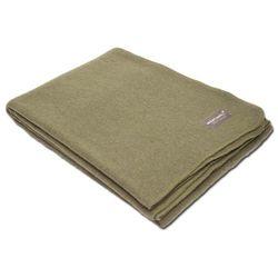 Vlněná deka (225 x 150 CM) - OD