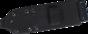 Nůž ESEE-3-MIL-P-B Molle pouzdro