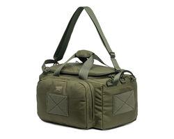 Savotta taška Keikka duffel bags 30L - olivová