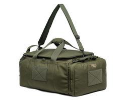 Savotta taška Keikka duffel bags 50L - olivová
