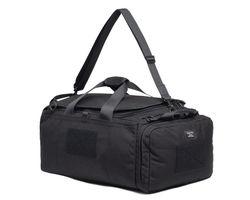 Savotta taška Keikka duffel bags 50L - černá