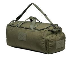 Savotta taška Keikka duffel bags 80L - olivová