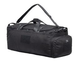 Savotta taška Keikka duffel bags 80L - černá
