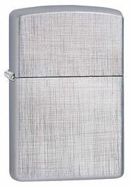 Zippo 27063 Linen Weave™