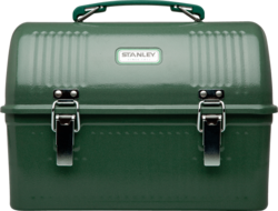 STANLEY Iconic Classic Lunch box 9.4l zelený