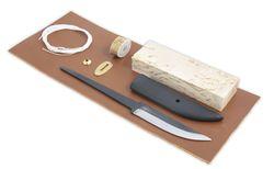 Casström - sada na výrobu severského scandi nože
