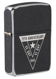 Zippo 26944 VE/VJ 75th Anniversary Collectible