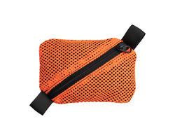 Savotta organizér 10x15cm oranžový - suchý zip