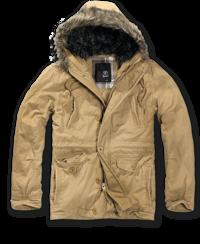 b9c49d1d029 Brandit vintage oblečení