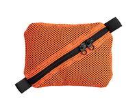 Savotta organizér 15x20cm oranžový - suchý zip