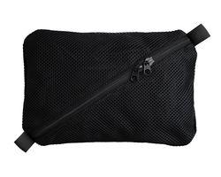 Savotta organizér 20x30cm černý - suchý zip